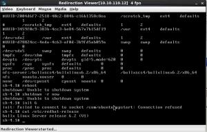 Ubuntu en redhat?